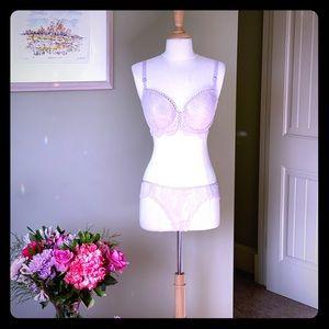 "Victoria's Secret SET: ""Dream Angels"" bra & thong"